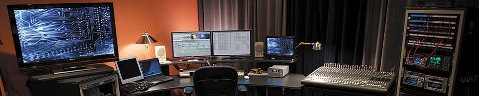 Best Buy Editing Suite - Z Systems